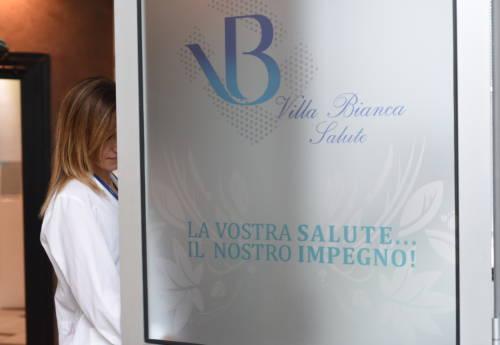 Villa Bianca Salute