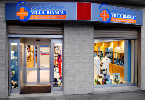 Sanitaria Villa Bianca