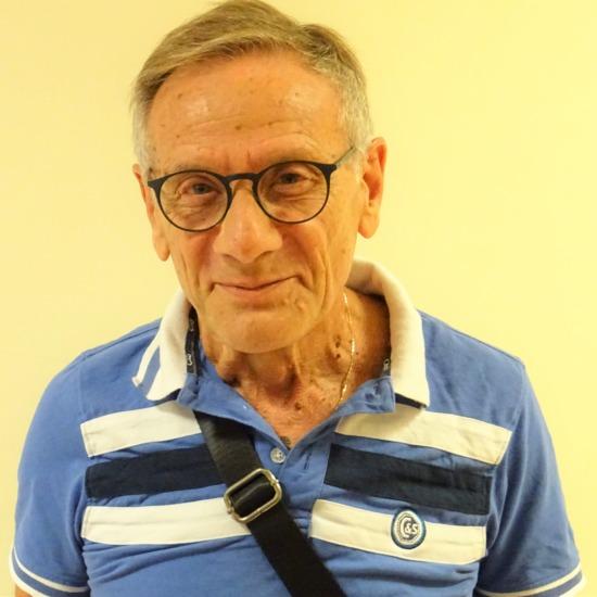 Salvatore ZILLI