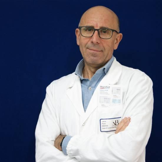 Paolo LATINO